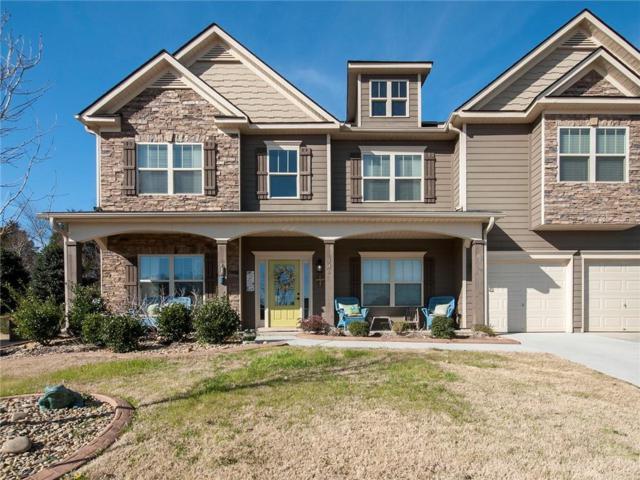 148 Jones Creek Circle, Anderson, SC 29621 (MLS #20213002) :: Tri-County Properties