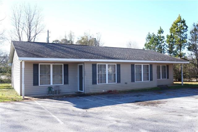 1023 & 1025 W Shockley Ferry, Anderson, SC 29626 (MLS #20213011) :: The Powell Group