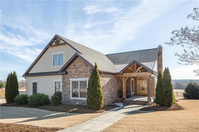6610 Midway Road, Williamston, SC 29697 (MLS #20213046) :: The Powell Group
