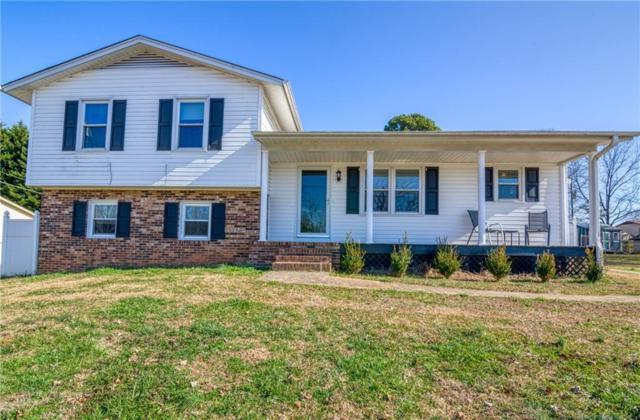 307 Amsterdam Road, Liberty, SC 29657 (MLS #20213053) :: The Powell Group
