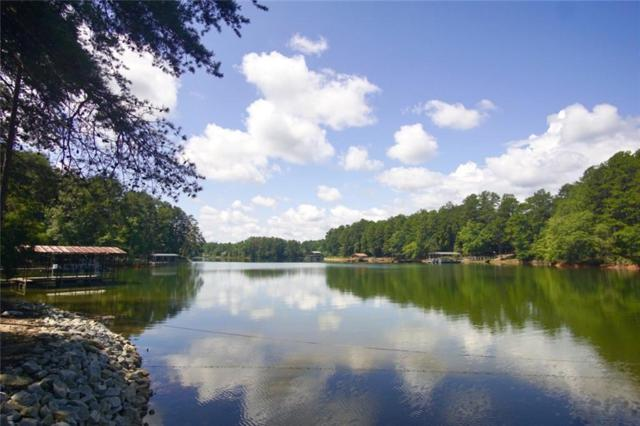 0 North Shores Drive, Westminster, SC 29693 (MLS #20213073) :: The Powell Group
