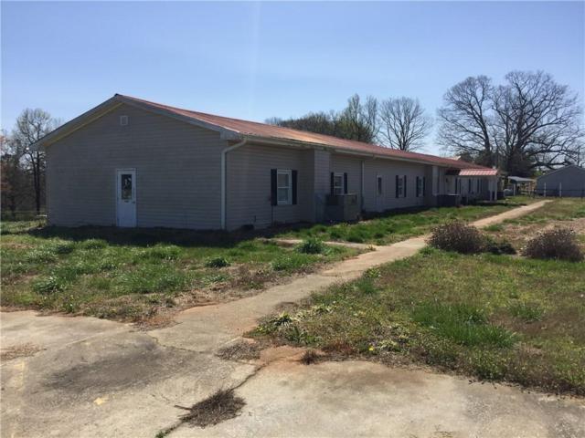 207 Farm House Lane, Fair Play, SC 29643 (MLS #20213090) :: The Powell Group