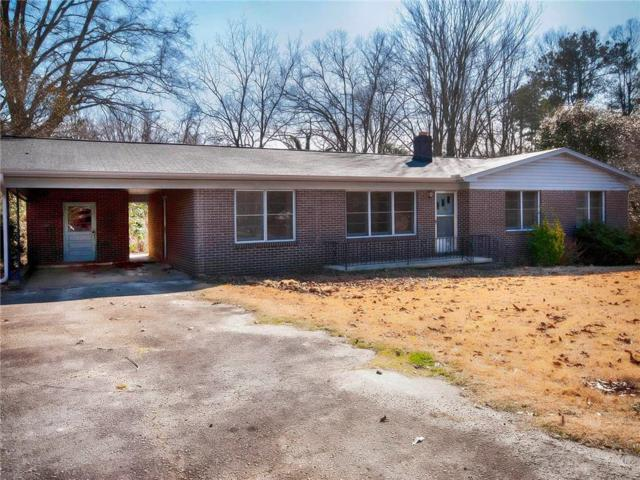 202 Lavonne Avenue, Easley, SC 29642 (MLS #20213110) :: Les Walden Real Estate