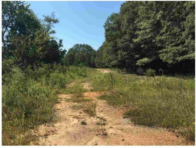 523 Foster Road, Williamston, SC 29697 (MLS #20213112) :: The Powell Group