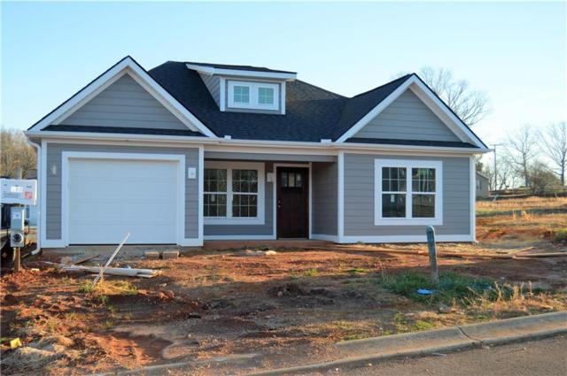 100 Regency Walk, Pickens, SC 29671 (MLS #20213117) :: The Powell Group