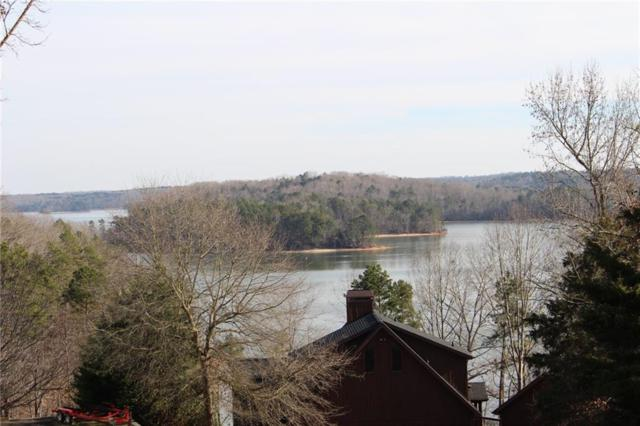 109 Gates Cove Drive, Fair Play, SC 29643 (MLS #20213153) :: Tri-County Properties