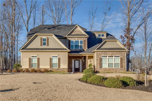 108 Ariel Way, Easley, SC 29642 (MLS #20213167) :: Les Walden Real Estate