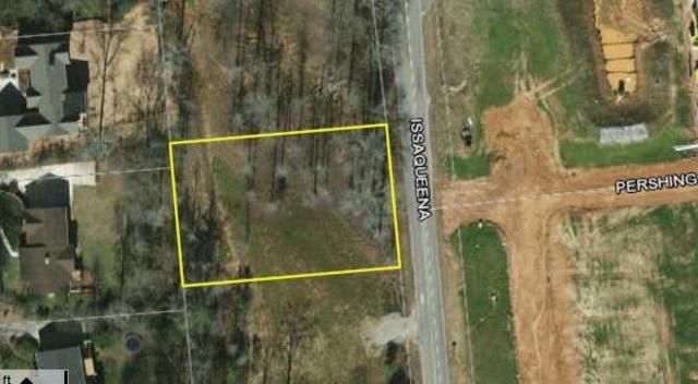 581 issaqueena Trail, Clemson, SC 29631 (MLS #20213169) :: The Powell Group