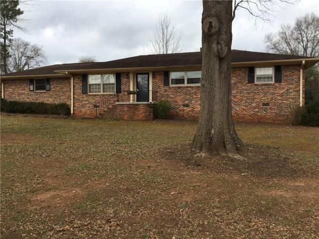 2807 Colonial Drive, Anderson, SC 29621 (MLS #20213234) :: Tri-County Properties