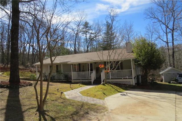 364 W Capewood Avenue, Seneca, SC 29678 (MLS #20213247) :: Tri-County Properties