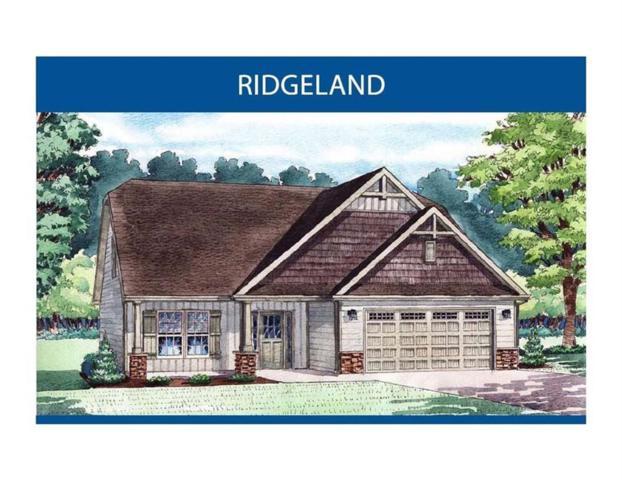 722 Rockstone Drive, Seneca, SC 29678 (MLS #20213262) :: Tri-County Properties