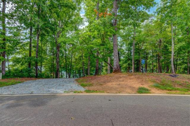 676 Crystal Cove Trail, Salem, SC 29676 (MLS #20213263) :: The Powell Group
