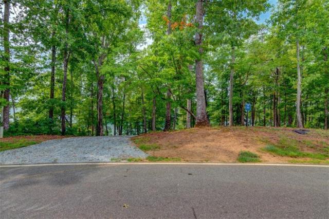 676 Crystal Cove Trail, Salem, SC 29676 (MLS #20213263) :: Tri-County Properties