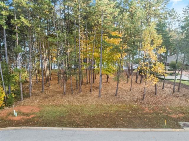 Lot 19 Laurel Ridge Drive, Seneca, SC 29672 (MLS #20213264) :: Allen Tate Realtors