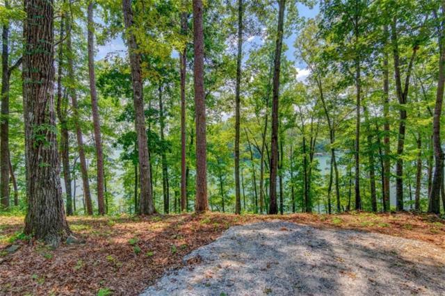 672 Crystal Cove Trail, Salem, SC 29676 (MLS #20213265) :: Tri-County Properties