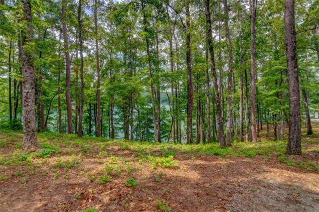 668 Crystal Cove Trail, Salem, SC 29676 (MLS #20213276) :: Tri-County Properties