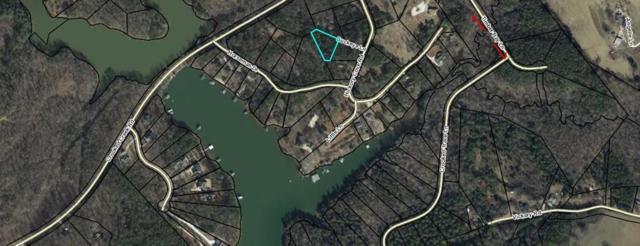 00 Buckeye Lane, Seneca, SC 29678 (MLS #20213284) :: The Powell Group