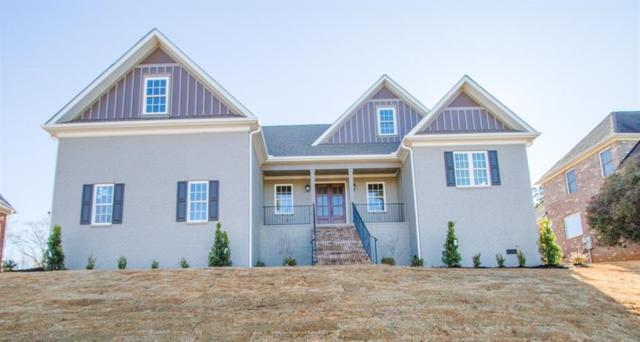 130 Turnberry Road, Anderson, SC 29621 (MLS #20213373) :: The Powell Group