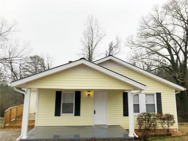361 Snead Road, Walhalla, SC 29691 (MLS #20213407) :: The Powell Group