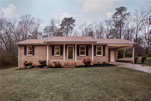 118 Overview Terrace, Anderson, SC 29621 (MLS #20213425) :: The Powell Group