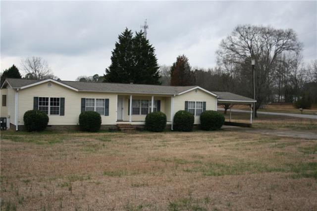 624 Taylor Street, Central, SC 29630 (MLS #20213445) :: The Powell Group