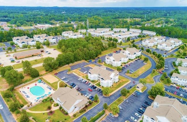148 D University Village Drive, Central, SC 29630 (MLS #20213452) :: Tri-County Properties