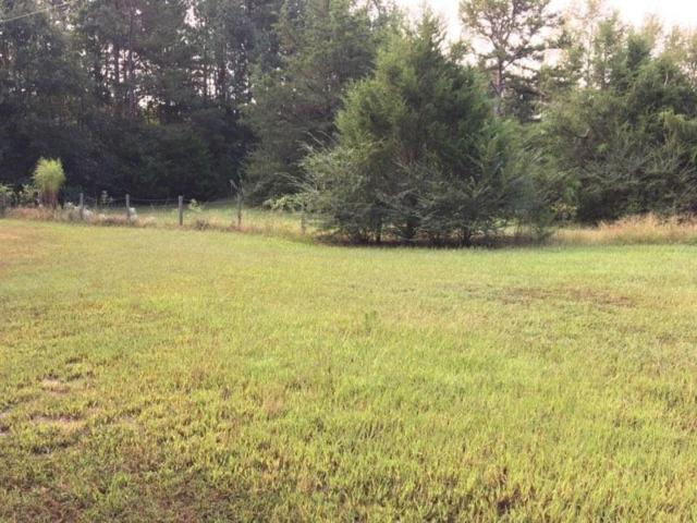 N/A Moonshine Trail, Iva, SC 29655 (MLS #20213457) :: The Powell Group