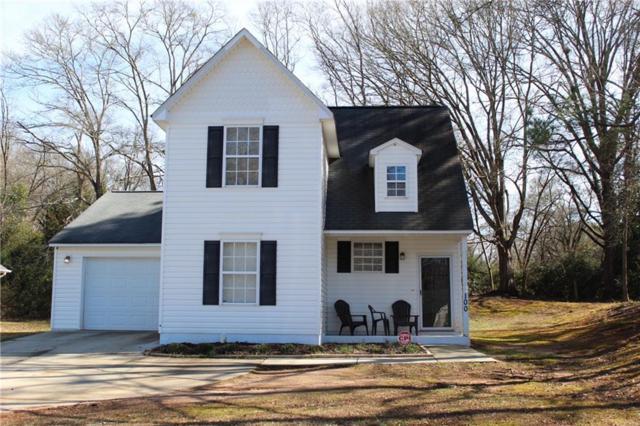 100 Rudolph Court, Anderson, SC 29625 (MLS #20213461) :: Les Walden Real Estate