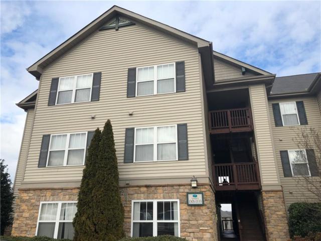 1321 Harts Ridge Drive, Seneca, SC 29678 (MLS #20213467) :: Les Walden Real Estate