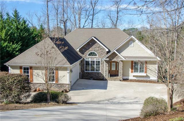 806 Kingsford Court, Seneca, SC 29672 (MLS #20213473) :: The Powell Group