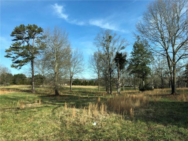 2947 Concord Road, Anderson, SC 29621 (MLS #20213481) :: Les Walden Real Estate