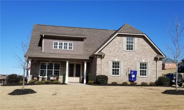 1006 Tuscany Drive, Anderson, SC 29621 (MLS #20213500) :: The Powell Group