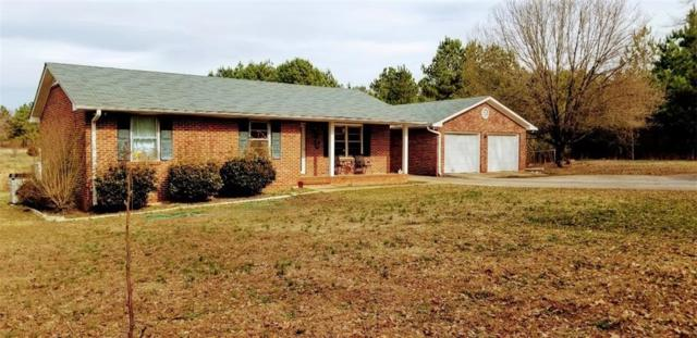 300 Pine Trail Trail, Williamston, SC 29697 (MLS #20213509) :: The Powell Group