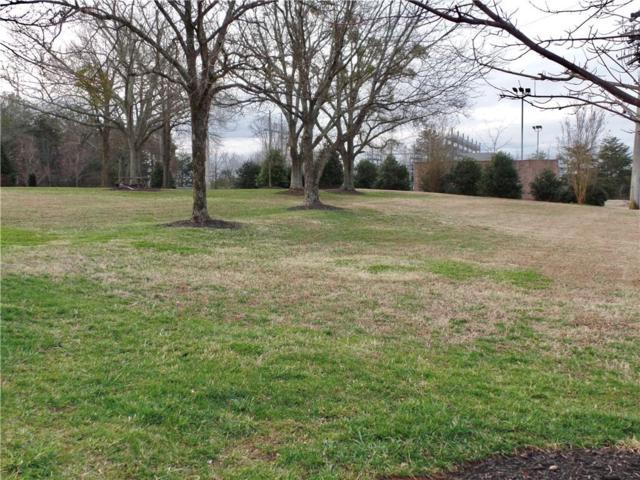 2201 Powdersville Road, Easley, SC 29642 (MLS #20213516) :: The Powell Group