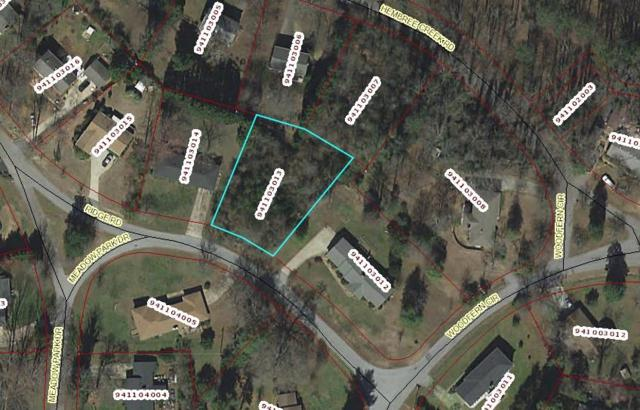 00 Ridge Road, Anderson, SC 29625 (MLS #20213542) :: The Powell Group