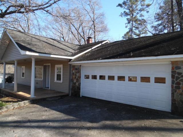 1007 Coffee Road, Walhalla, SC 29691 (MLS #20213556) :: Les Walden Real Estate