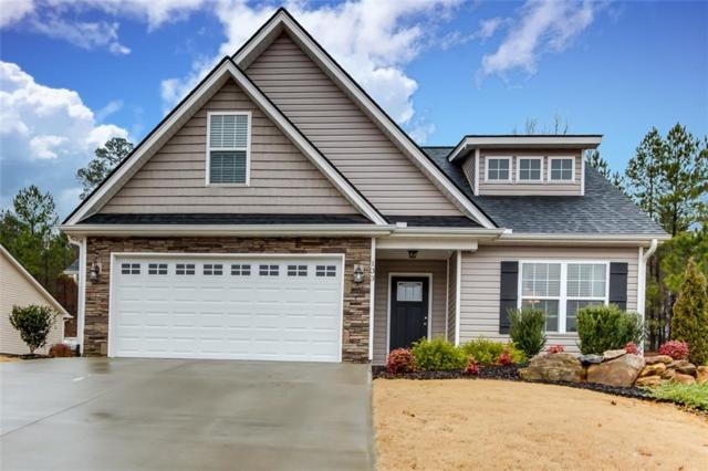 133 Gallant Lane, Anderson, SC 29621 (MLS #20213585) :: The Powell Group