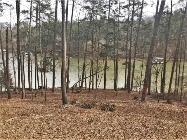 238 Waters Edge Court, Martin, GA 30557 (MLS #20213588) :: The Powell Group