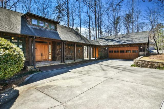 118 Youngdeer Trail, Sunset, SC 29685 (MLS #20213629) :: The Powell Group