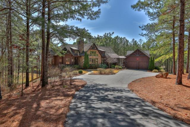 355 Keowee Avenue, Sunset, SC 29685 (MLS #20213650) :: The Powell Group