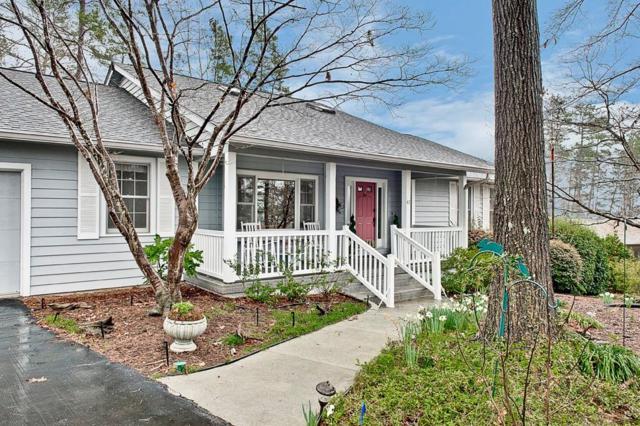 47 Quartermaster Drive, Salem, SC 29676 (#20213673) :: Connie Rice and Partners