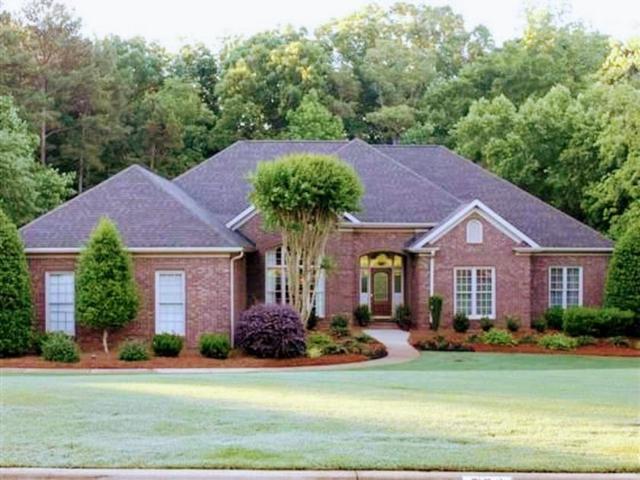 734 Glenridge Road, Spartanburg, SC 29301 (MLS #20213746) :: Tri-County Properties