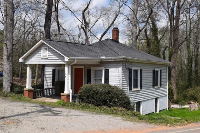 108 Clemson Street, Clemson, SC 29631 (MLS #20213748) :: Les Walden Real Estate