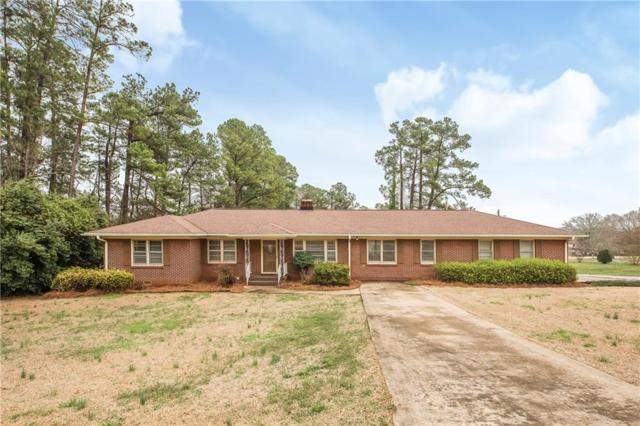 202 Craft Road, Anderson, SC 29621 (#20213766) :: Connie Rice and Partners