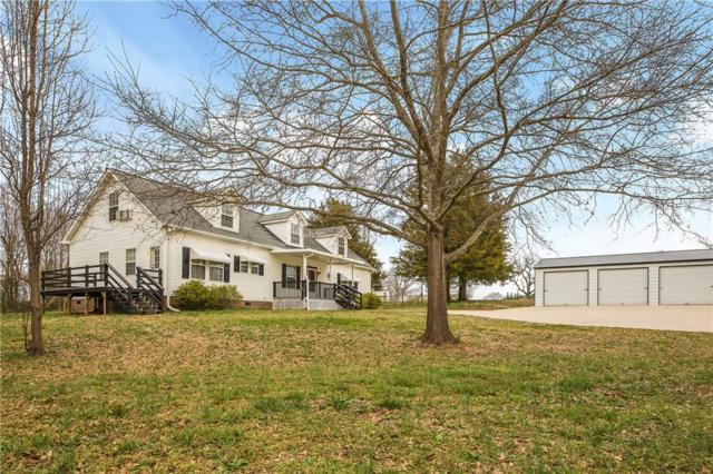 704 Old Asbury Road, Anderson, SC 29625 (MLS #20213777) :: The Powell Group