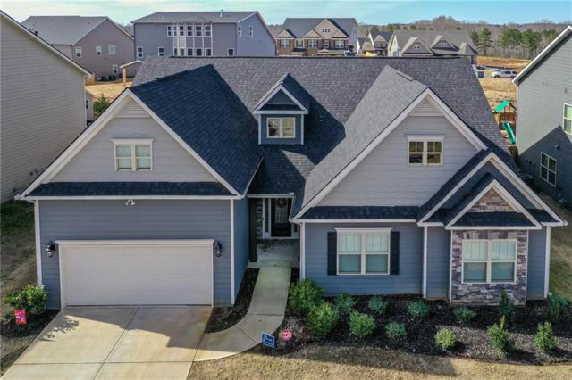 15 Winged Bourne Court, Simpsonville, SC 29680 (MLS #20213778) :: Tri-County Properties