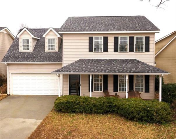 109 Elliott Circle, Anderson, SC 29621 (MLS #20213782) :: Les Walden Real Estate