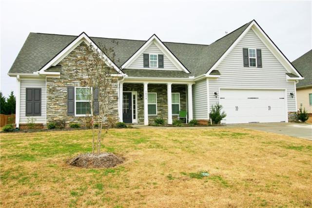 1024 Drakes Crossing, Anderson, SC 29625 (MLS #20213809) :: Tri-County Properties