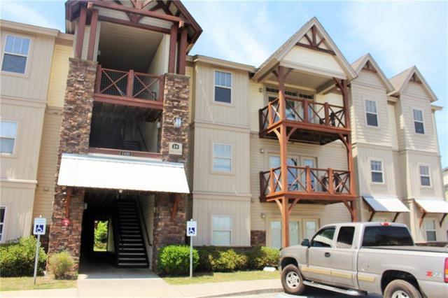 1423 Gadwall Way, Seneca, SC 29678 (MLS #20213819) :: Tri-County Properties