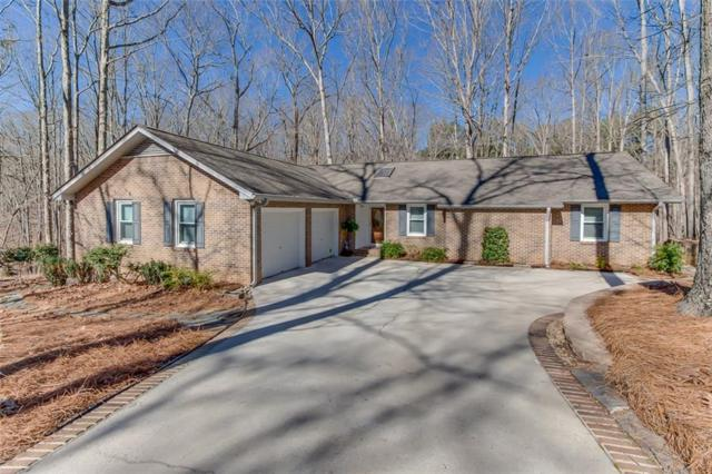 1046 Ladys Lane, Anderson, SC 29621 (MLS #20213847) :: The Powell Group